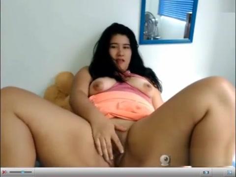 webcam 53 Perfect wide ass
