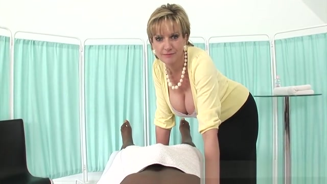 Lady Sonia Blowing BBC