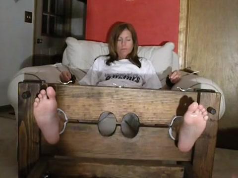 Tools Tickle Feet Zimmerman rule34