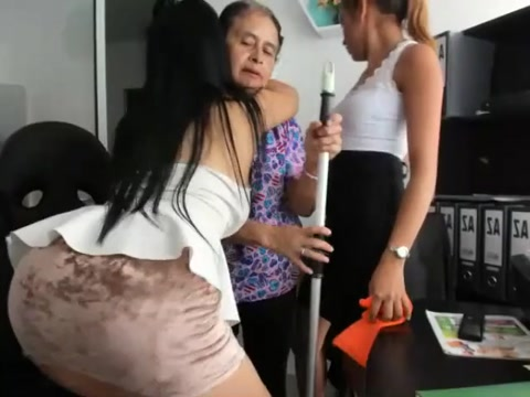 Hot Latina Emilybrowm Playing with Herself at Workplace (Part 1) Cherry blossom wife asian