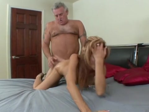 Famous daddy Joey Butta with 2nd wife (HD, pt 5 of 5) amateaur porn for free