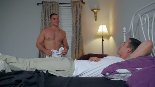 Zander Lane & Nic Sahara in Dick Chasing Part 2 - MenNetwork knight and day movie torrent