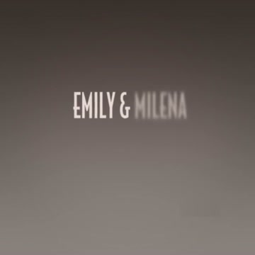 Sunna & Emily - Surrender