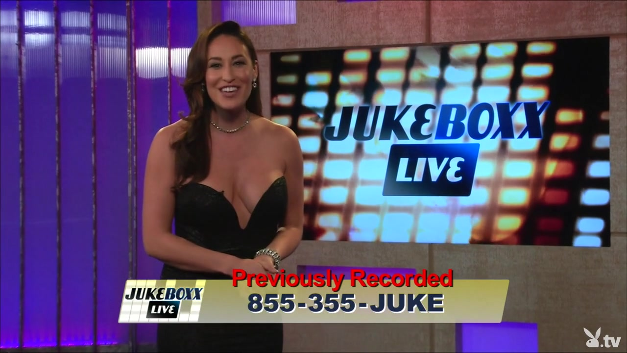 JUKEBOXX LIVE, Season #01 Ep.55 Busty mature tori