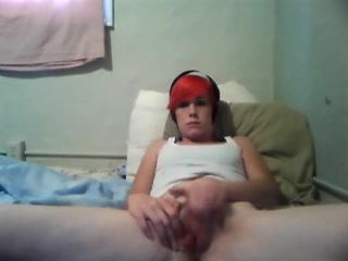 Unaware Emo Slut Shawna P Gets Off For Her BF On Cam Chubby thai girl