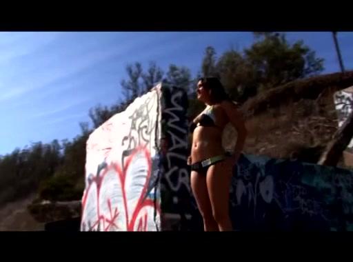 Latin Babe Charley Pursue 03 clip man massage girl sex