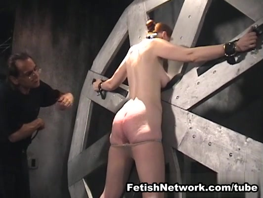 FetishNetwork Video: Submission of Catherine Skinny girlfriend fuck