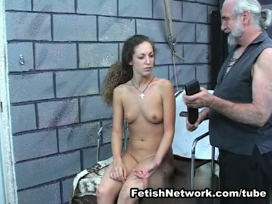 FetishNetwork Video: Nicole Top To Bottom