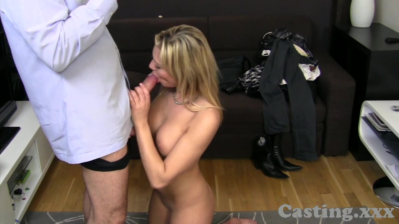 Casting HD Bar angel looking for porn career