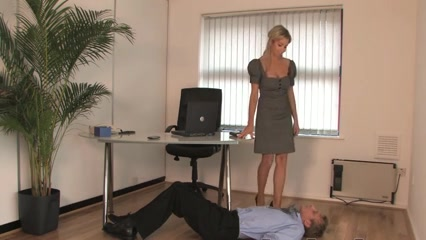 Punished by the Boss What Kind Of Girl Do You Take Me For
