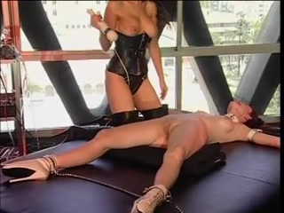 Angel engulfing on darksome marital-device lexi love hot blonde loves getting her ass gaped