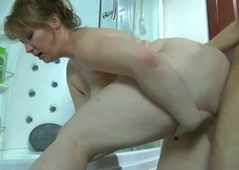 Hot Russian MILF sc. 1 How to find people near you