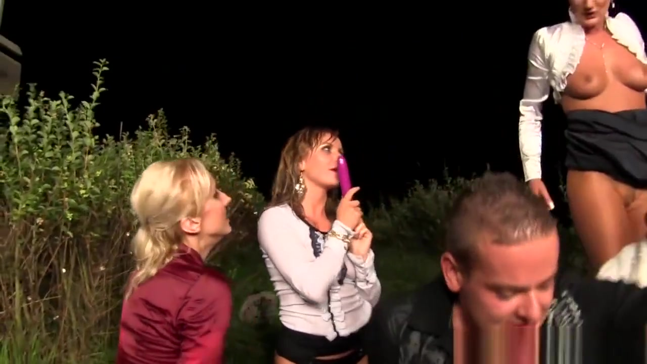 Piss loving euro fucking in outdoor orgy silicon based vaginal lubricants