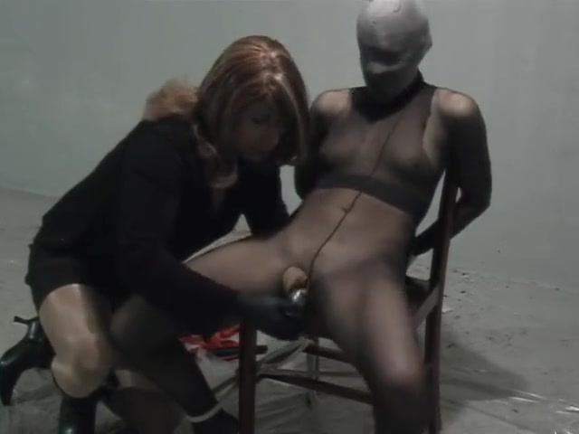 Chair encasement 4