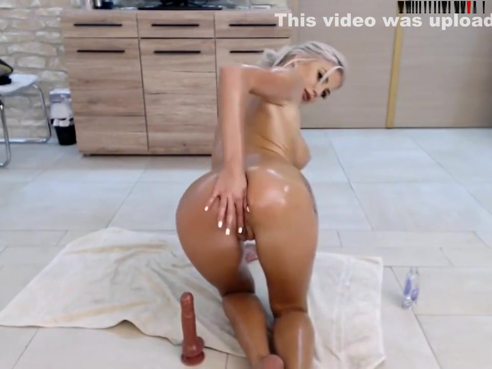 Amateur Blond Teen Fucked and Analized for a Sextape