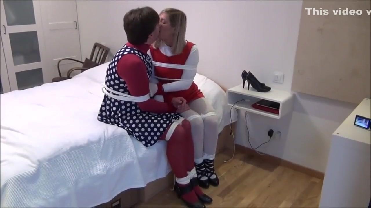 Bondage makeout couple lusya full video teensexmovs