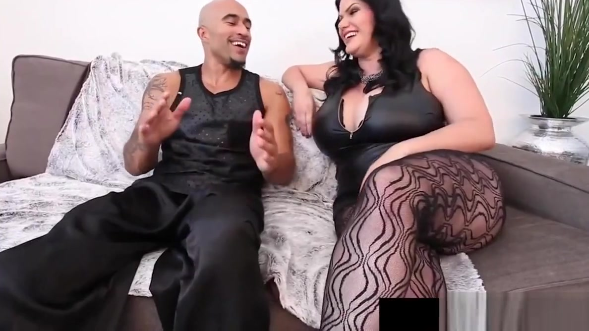 Curvy Cuban Angelina Castro & BBC Get Sara Jay To Submit! What is female masturbation