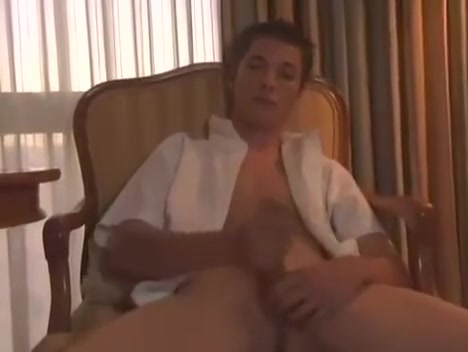 Naked Boyfriends bitch in short skirt slut