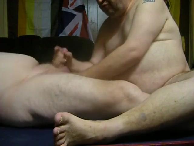 Old Fat Blow and Hand Job boys next door porn