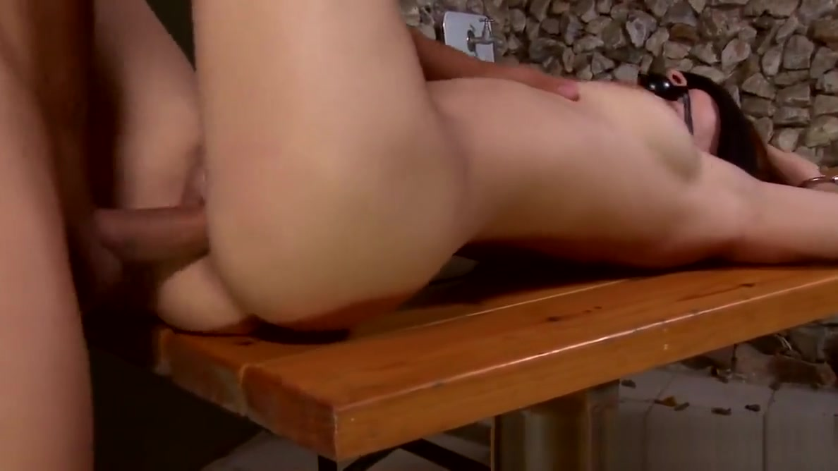 Busty eurobabe doggystyled while blindfolded text chat sex rooms