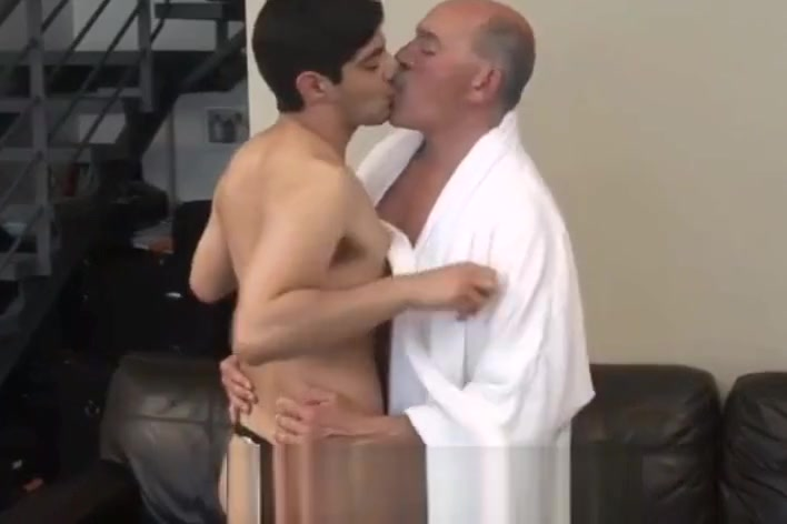 boy and old man Foreign penetration fetish tube