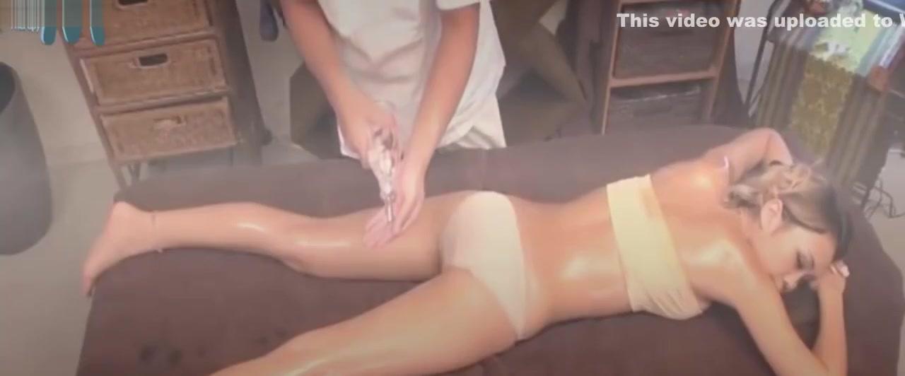 Japanese POV Massage Vouyeur
