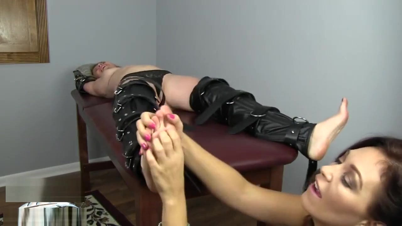 Alainas Tickle Feet Extreme audition GONE WRONG