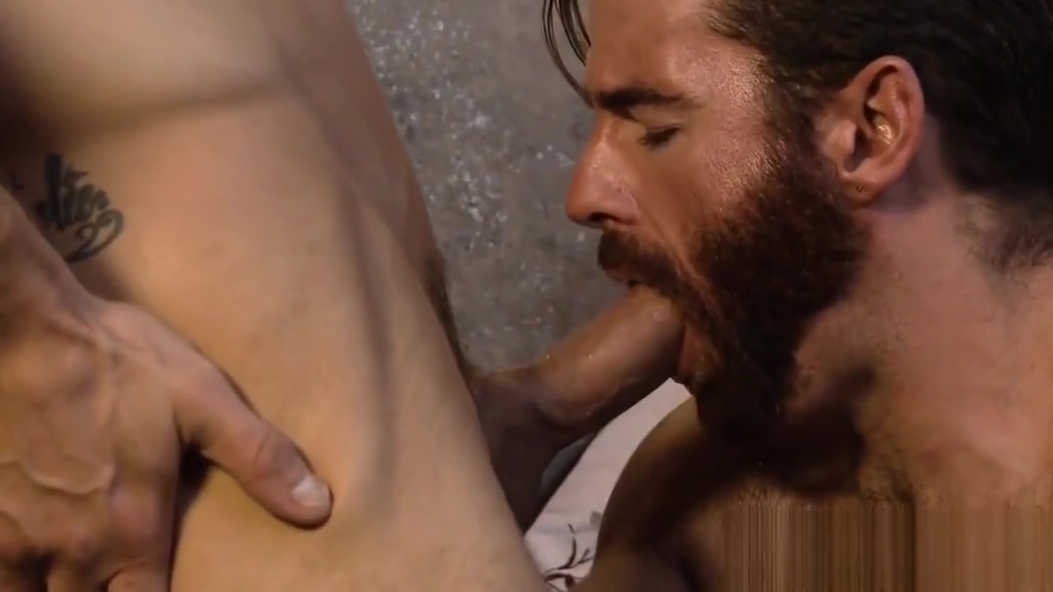 Horny otter Brendan Patrick spreads his legs for Roman Todd can i claim old medical expense cra