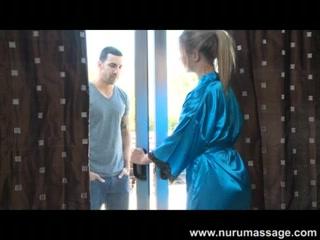 Mandy Armani Nuru Massage sims 3 nude patches