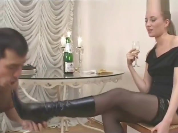 Russian Mistress Foot Worship Fat naked ugly amatures with big tits