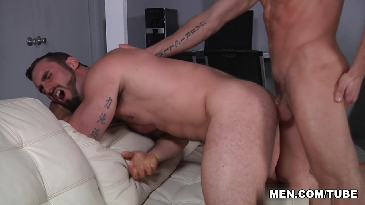 Jaxton Wheeler & Ty Roderick in Body Doubles Scene indiana jaymes porn movies