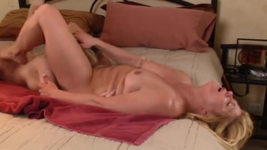 Blonde veterans giving themselves pleasure - Aiden Starr, Ginger Lynn black huge tits blowjob movies