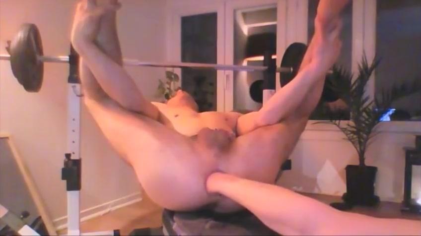 Exercise Fist Xxxx Video Hb 2018