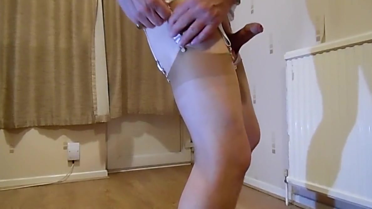 Love These Shoes XXX Slap wife ass until she cums