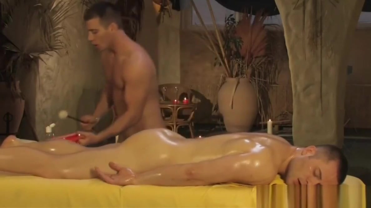 Loving Gay Massage He Loves One Pudi 5 Lun