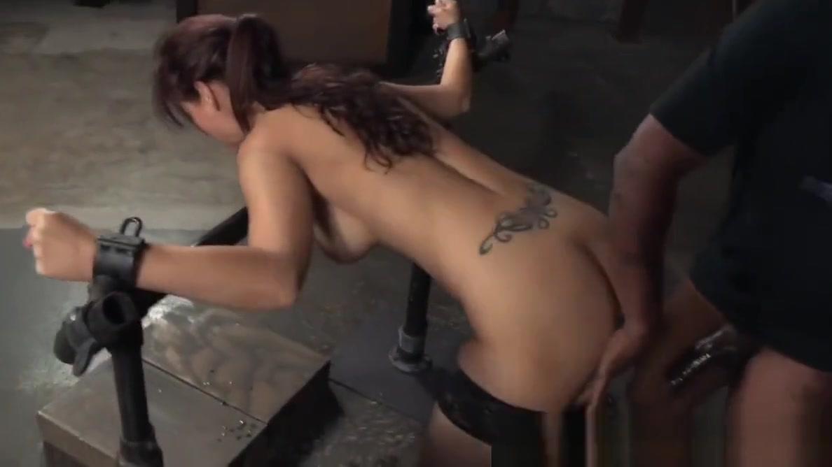 Submissive Syren De Mer spitroasted Best pussy in Hotan