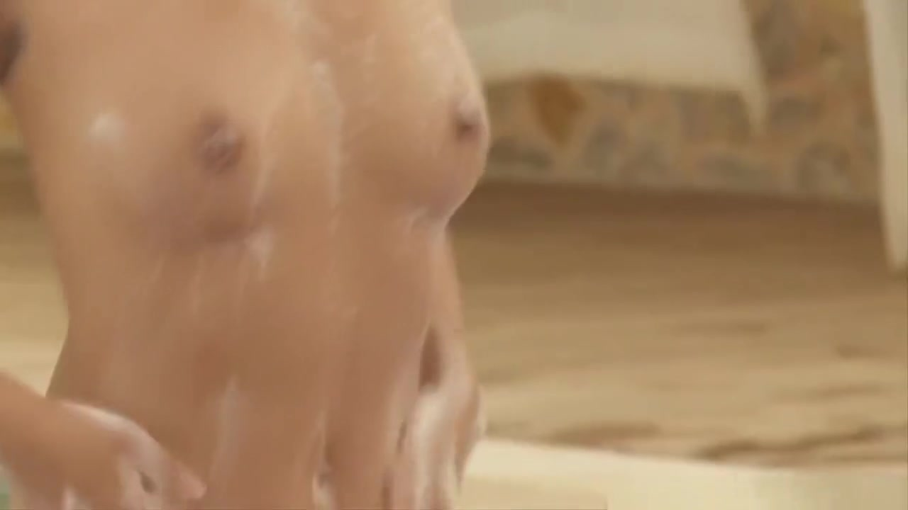 Soapy Loving Massage So Erotic Ebony bachelor party porn