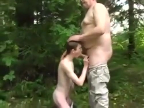 Dad and son in outdoor Black women masturbating with dildos