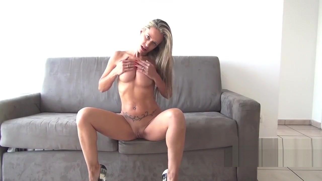 007XVISION CASTING: Helena Kramer loves big cock Penis Entering Vagina Gif