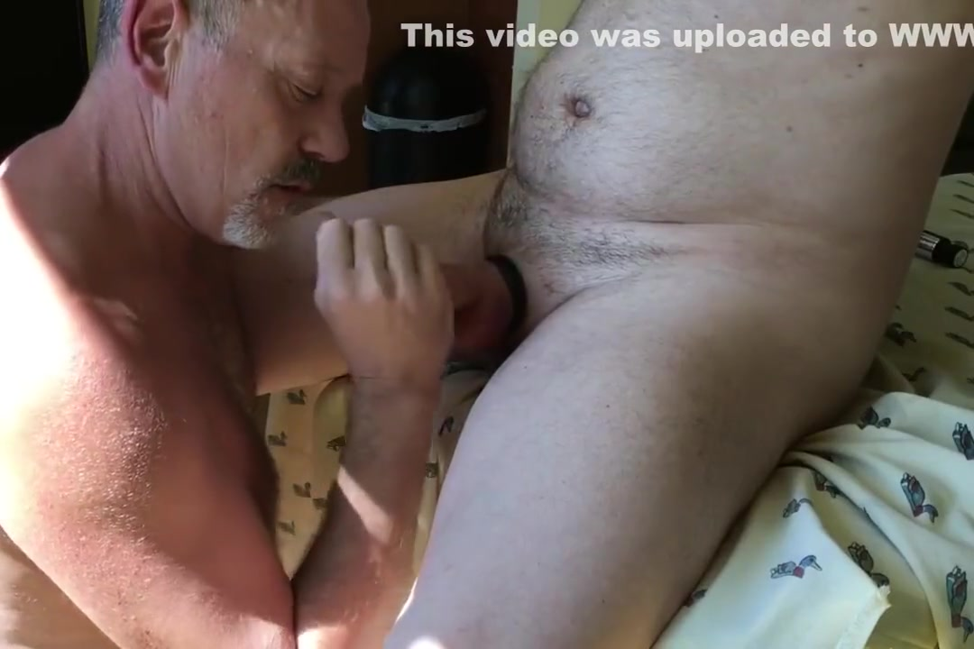 DADDY BJ Mature boss and her employee