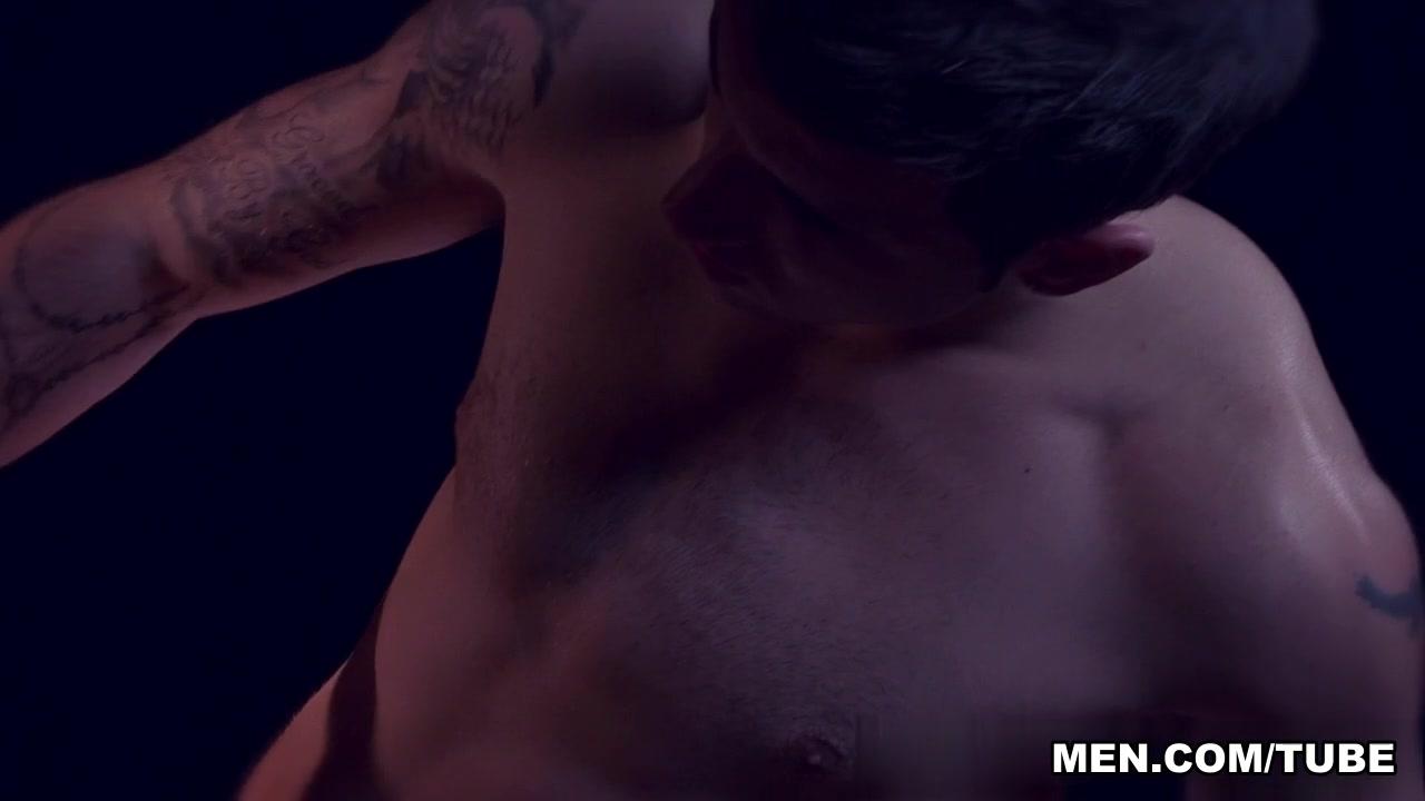Dan Broughton & Paul Walker in Affinity Scene Leahs metal bikini com