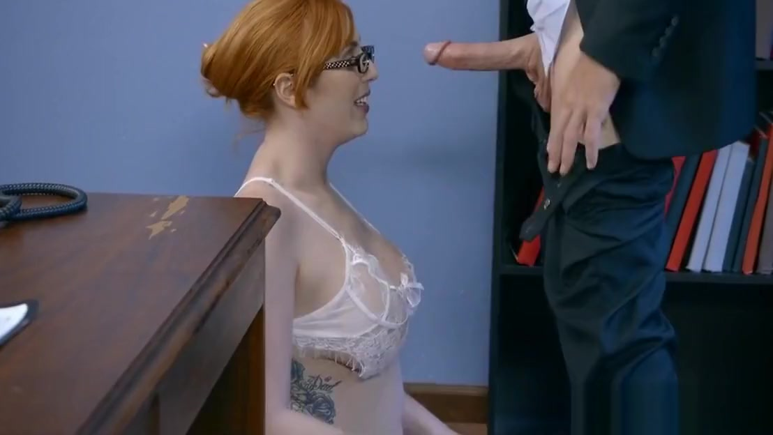 Redhead needs a Promotion Sex Video Xxx Pron