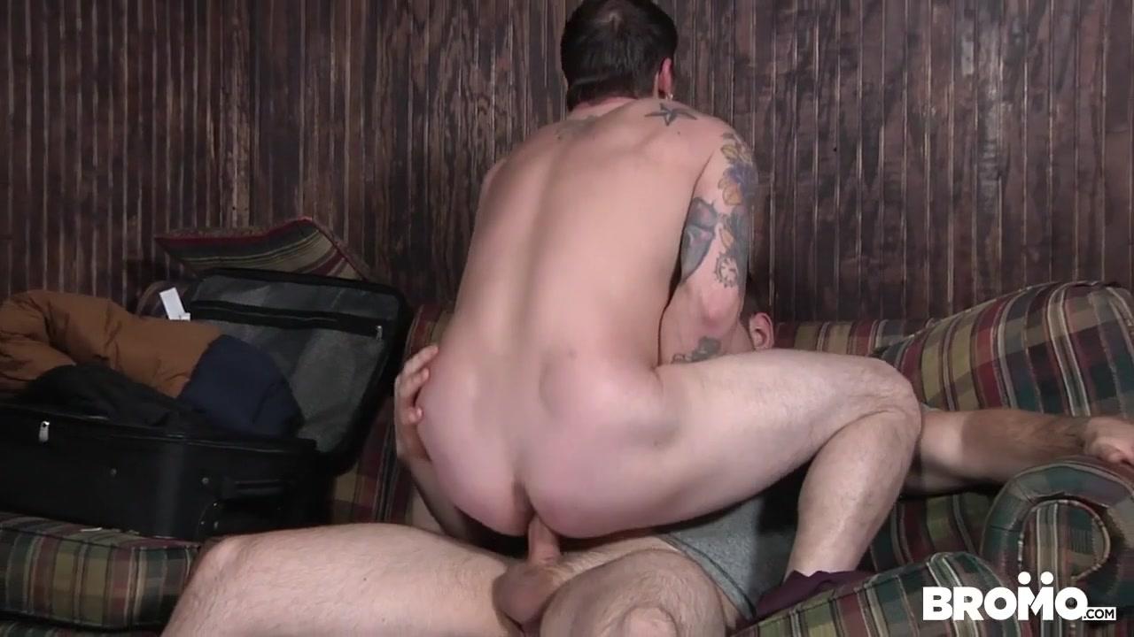 Bareback Motel Part #2, Scene 1 - BROMO free porn audition tubes and videos