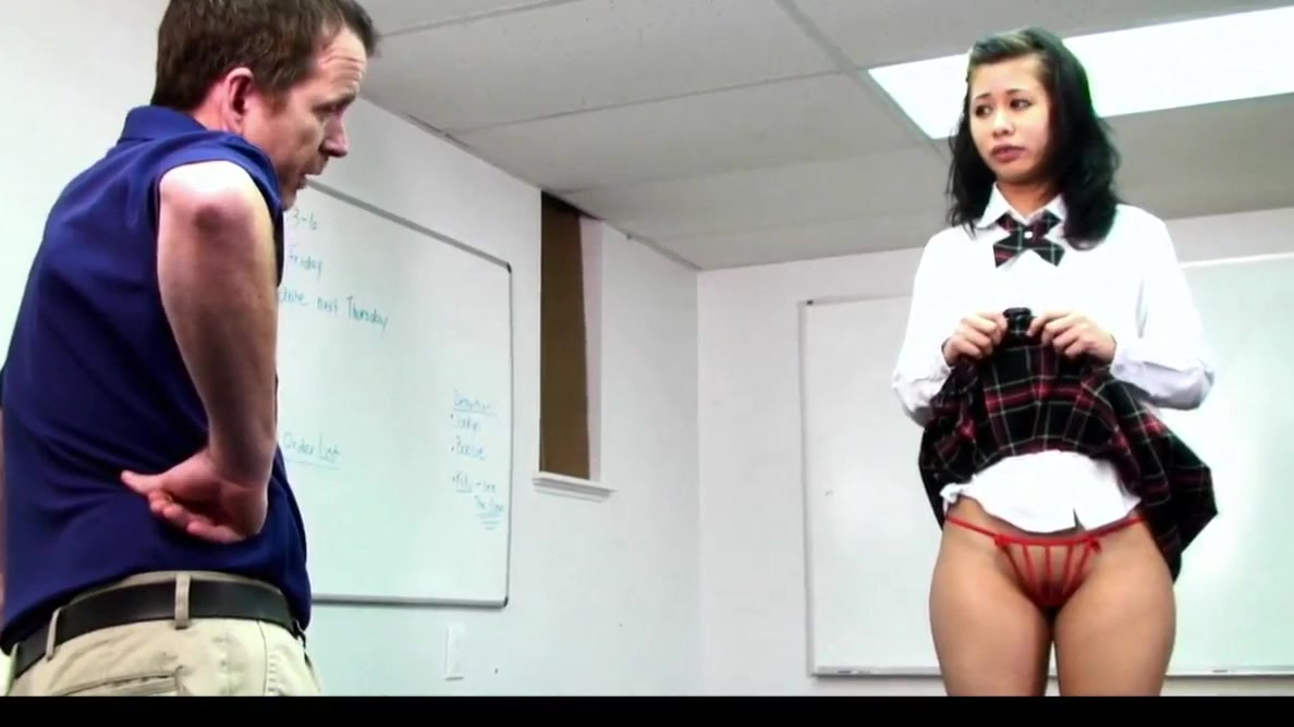 Kikis Dress Code Violation Spanking Full-Edit asian castings and foundry