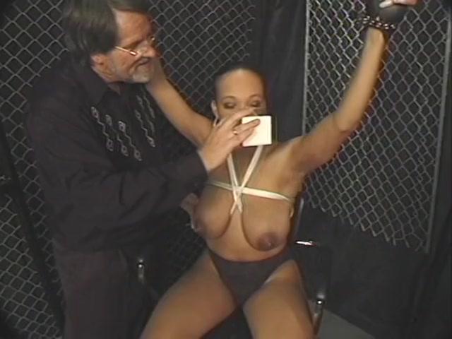 Tied titties bondage Affaire facebook