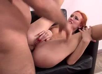 Slave Redhead girl naked sports girl model photo