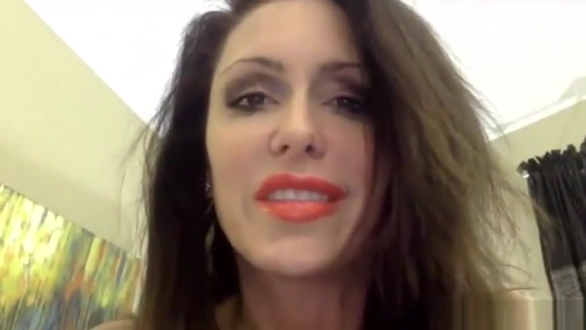 Hustler star Jessica Jaymes with big tits and huge clit Porno Casting Hd