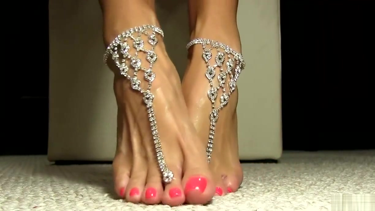 Jewelry Feet Most Popular Xxx Tube