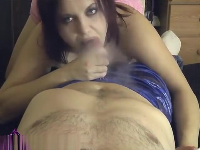 POV Smoking Blowjob Pants Down Fun - ALHANA WINTER - RottenStar Vintage Shannon kringon nude pussy