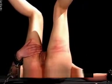 EP - Most of her body is whipped and flogged Amateur natural tits pierced